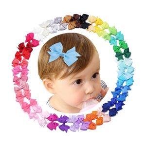Other - 20 pcs/set Kids hair Bow Tie BB Hairpin Girls